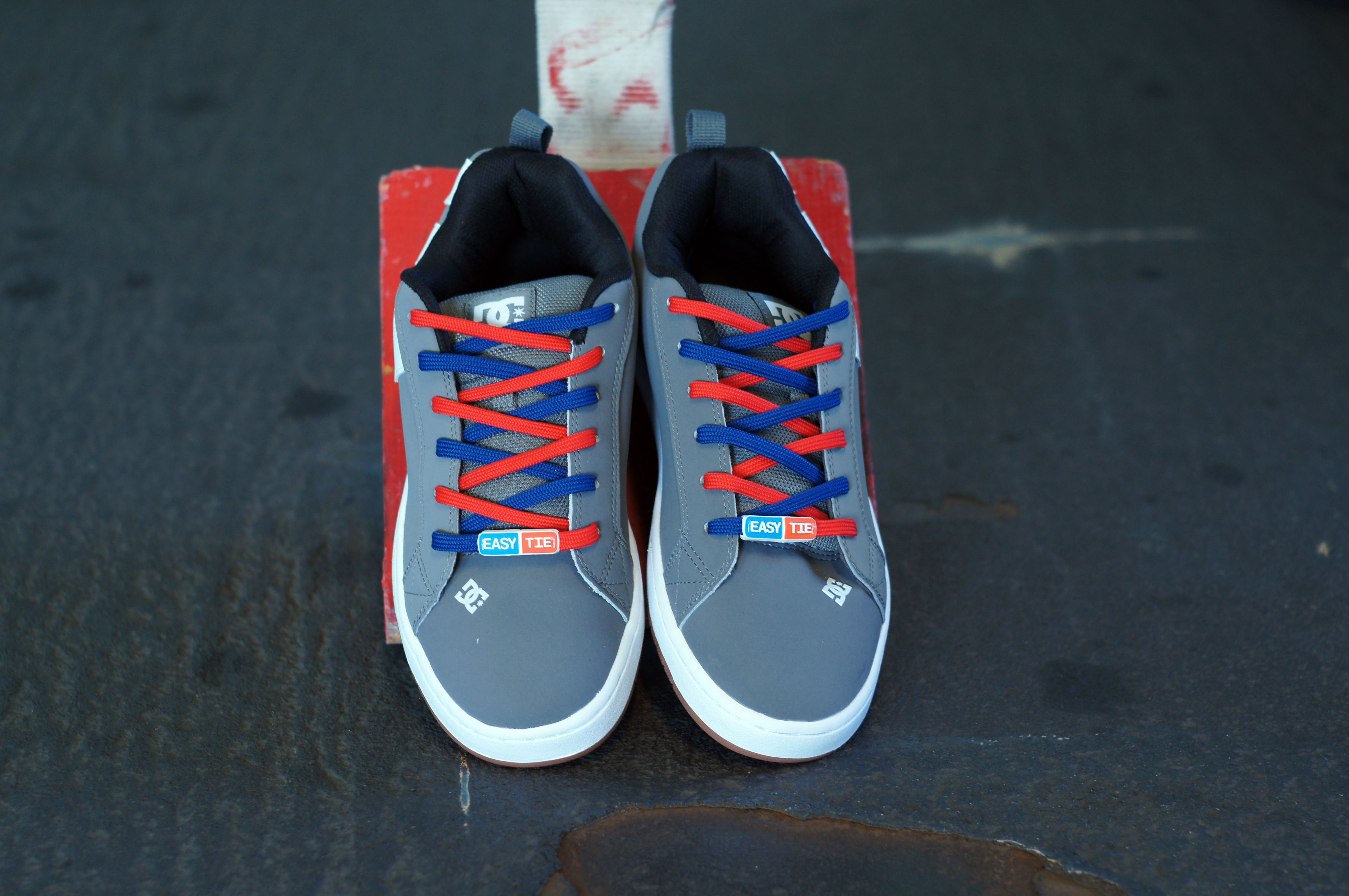 official site entire collection fashion styles Easy Tie Shoelaces | Tie shoelaces, Tie, Shoes
