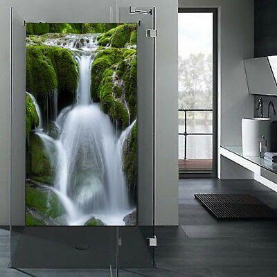 Duschrückwand Wandbild Wandschutz Dusche Bad Fliesen 8mm