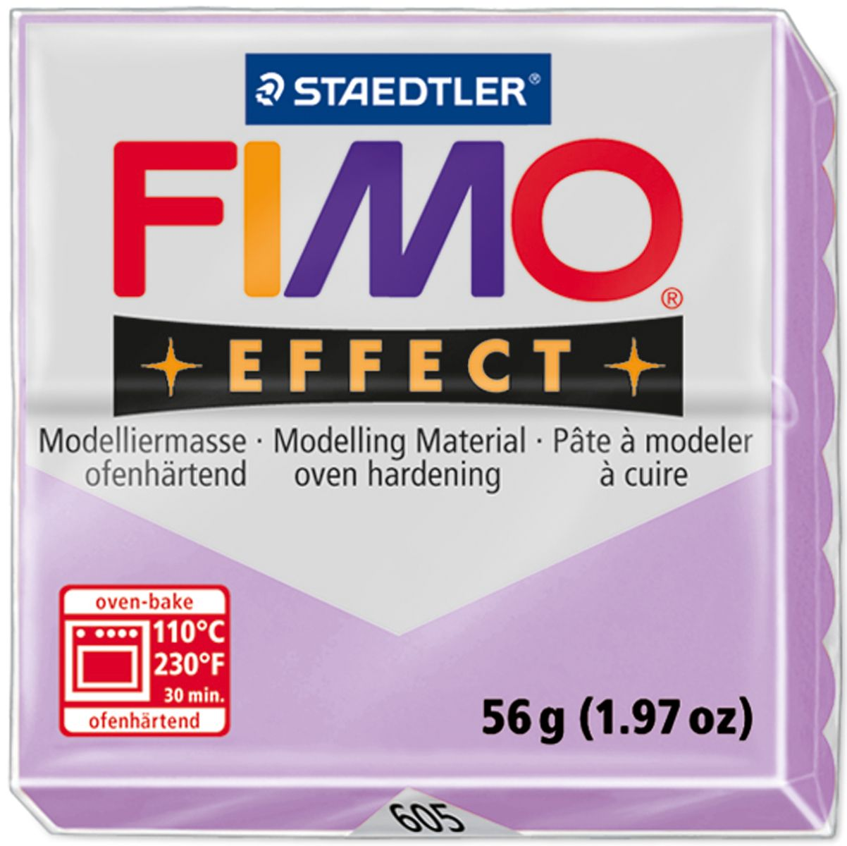 Staedtler Gloss Varnish for Fimo /& Sculpey Polymer Clay
