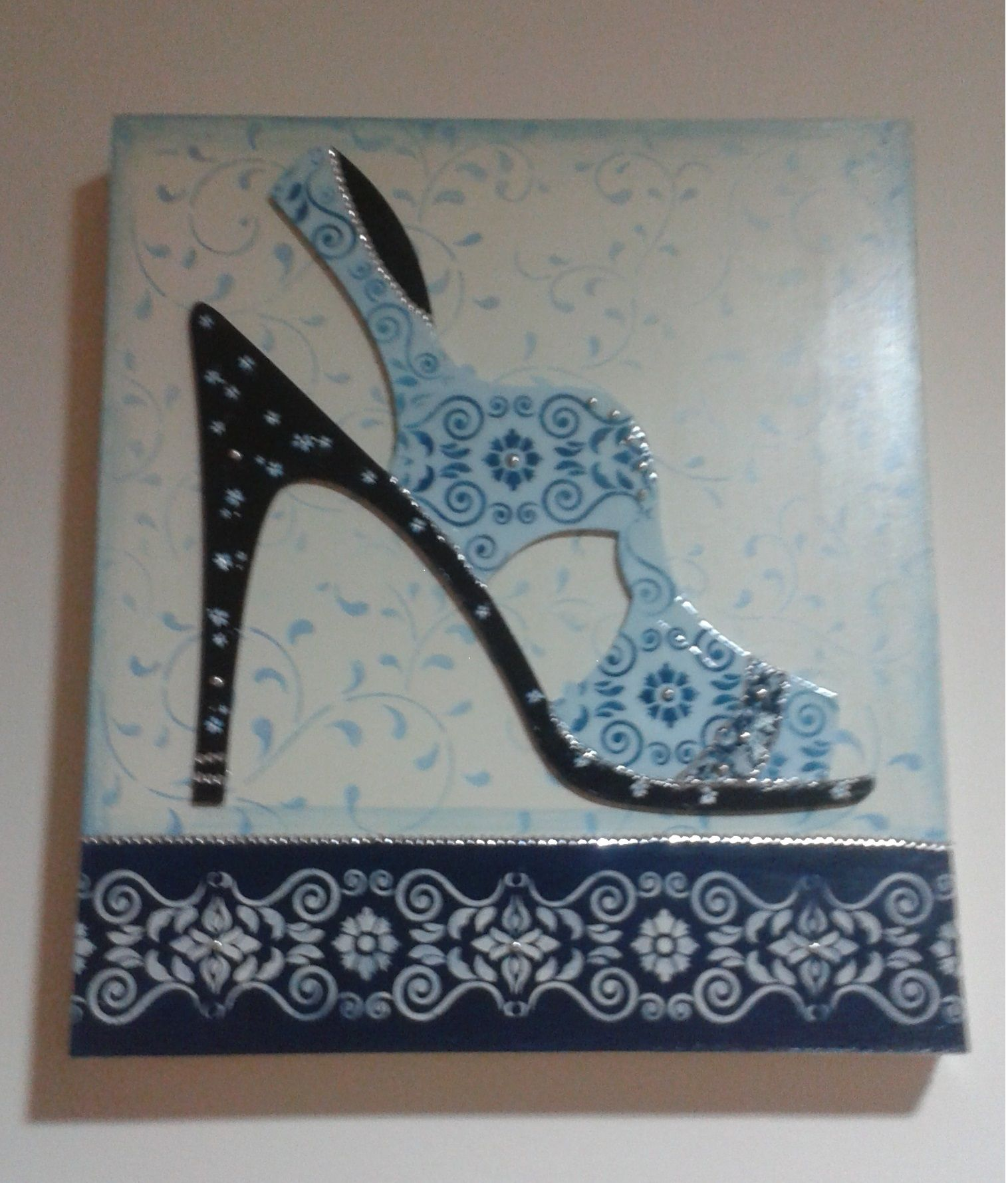 zapato n4