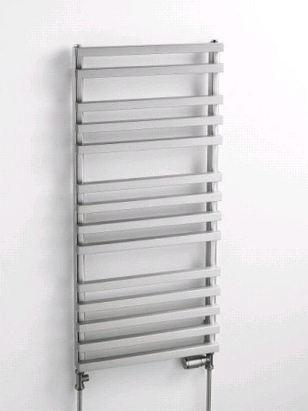 Dara Badkamer radiatoren met stijl, design radiator voor warme ...
