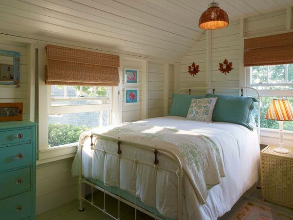 5 Traditional Cottage Bedroom Design Ideas Country Bedroom Decor Cottage Style Bedrooms Bedroom Design
