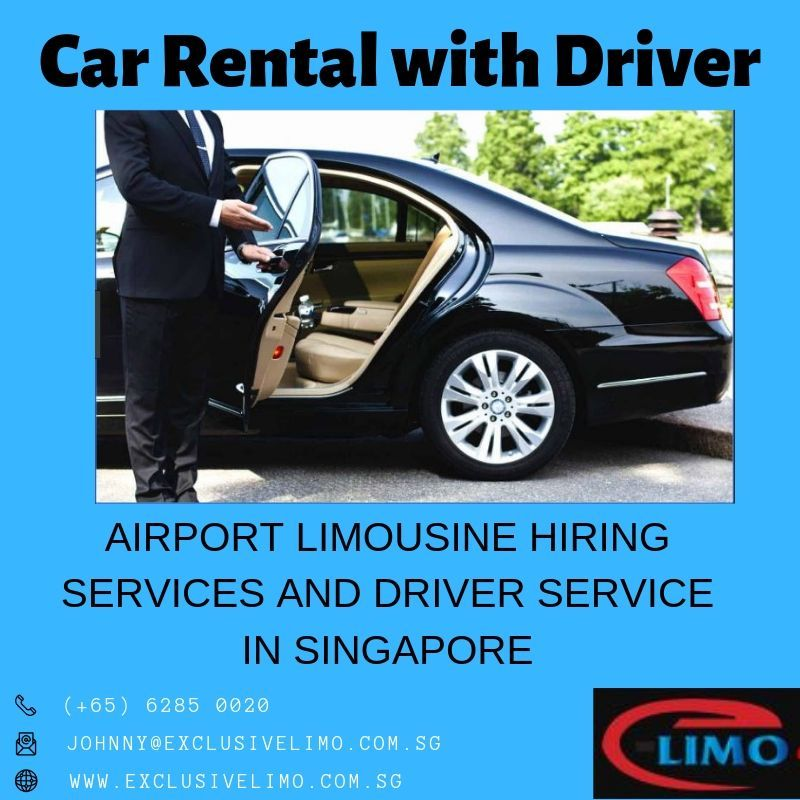 Looking For A Driver Service Exclusive Limo Is A Best Car Rental Company Which Providing Car Rental With Driver Servic Car Rental Car Rental Company Limousine