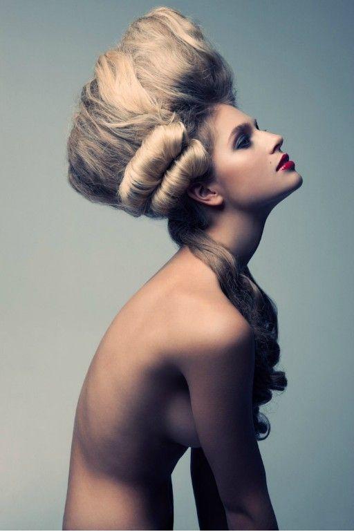 Jeff Tse época Pinterest Hair Art And Diy Hair - Bun hairstyle games