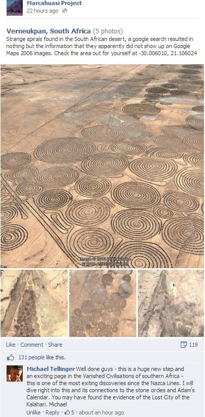 Lost City found in Kalahari Desert?   Lost city, Cities in africa, Ancient  civilizations