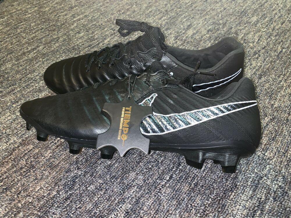 80bd88d49 Advertisement(eBay) Nike Tiempo Legend VII ELITE FG Soccer Cleats AH7238-001  Men