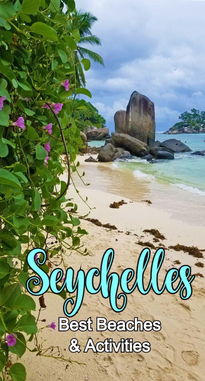 Seychelles Best Beaches & Activities