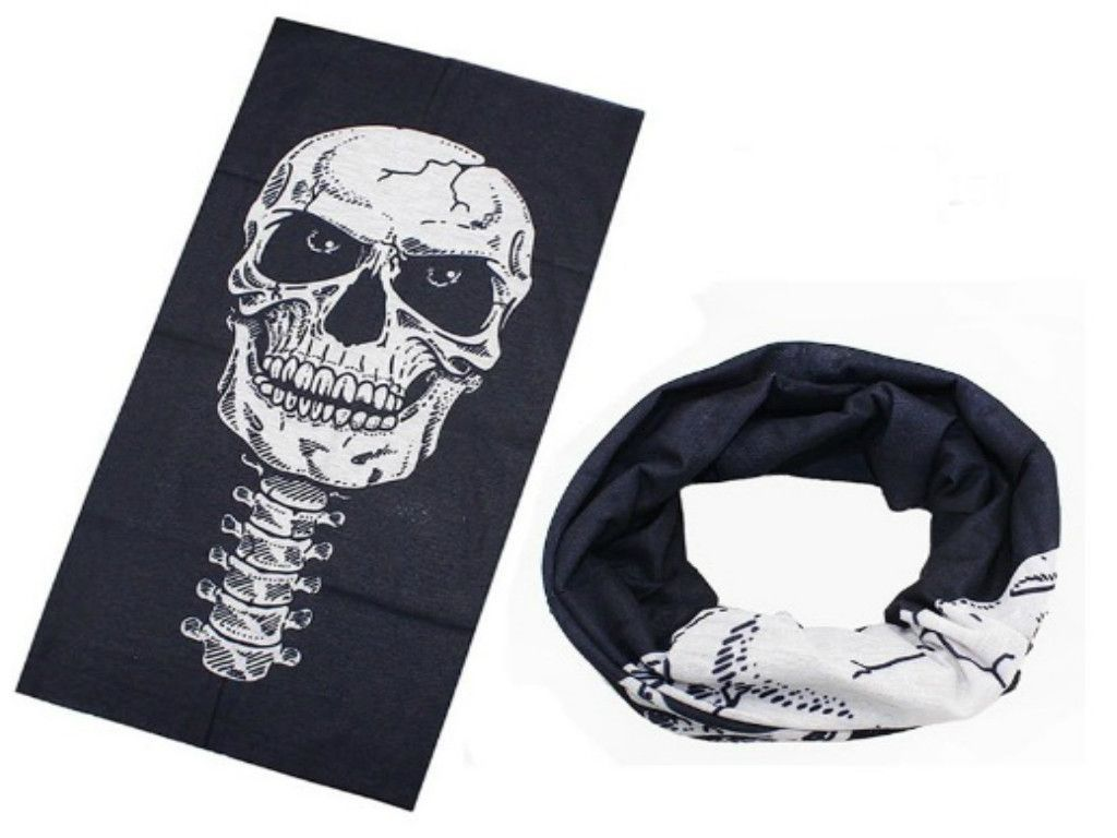 Windproof Bandana Face Mask