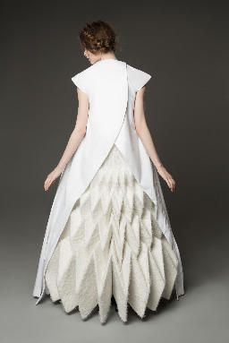 #yuki hagino | Collection #unique fashion