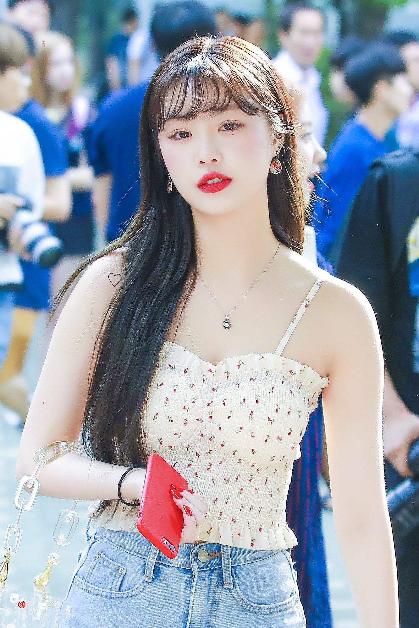 Account Suspended Kpop Fashion Fashion Kpop Girls