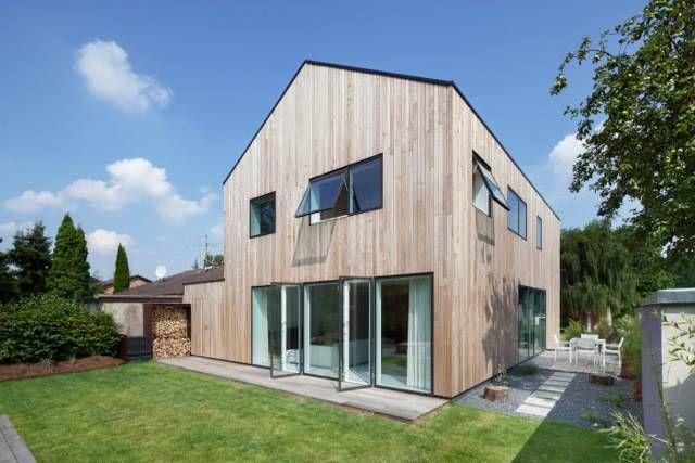 Architektur Dortmund einfamilienwohnhaus dortmund in dortmund architektur baukunst nrw