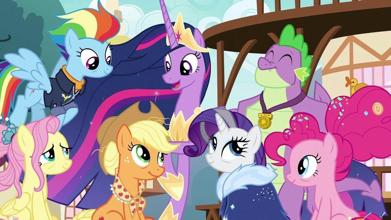 My Little Pony: Friendship is Magic #52   IDW Publishing