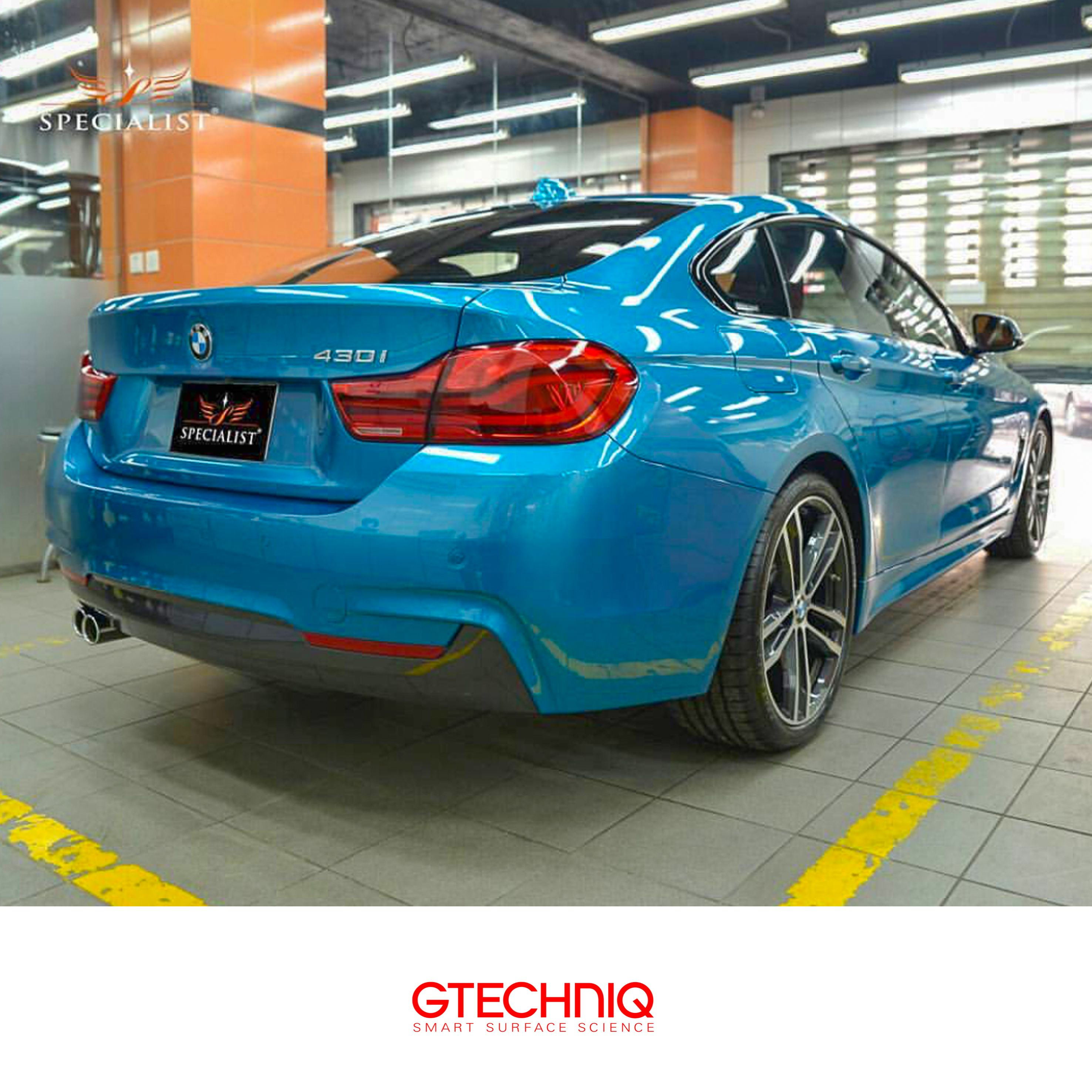Idea By Gtechniq Middle East On Luxury, Sport And