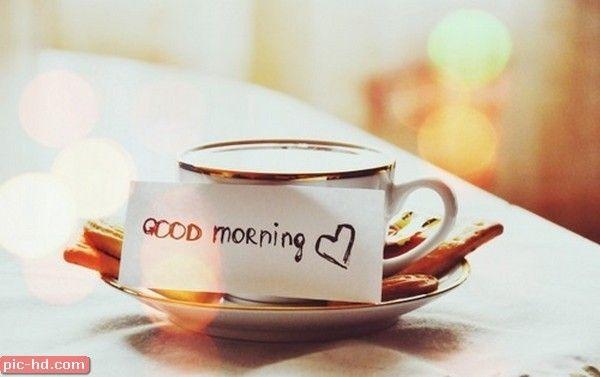صور رمزيات صباح الخير حبيبي بالانجليزي Good Morning Coffee Good Morning Love Good Morning Quotes For Him