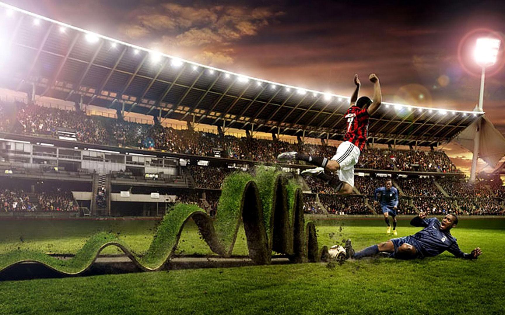 Football Tackle 1080p Hd Wallpaper Sports Hd Wallpapers Source Umorismo Calcistico Foto Di Calcio Immagini