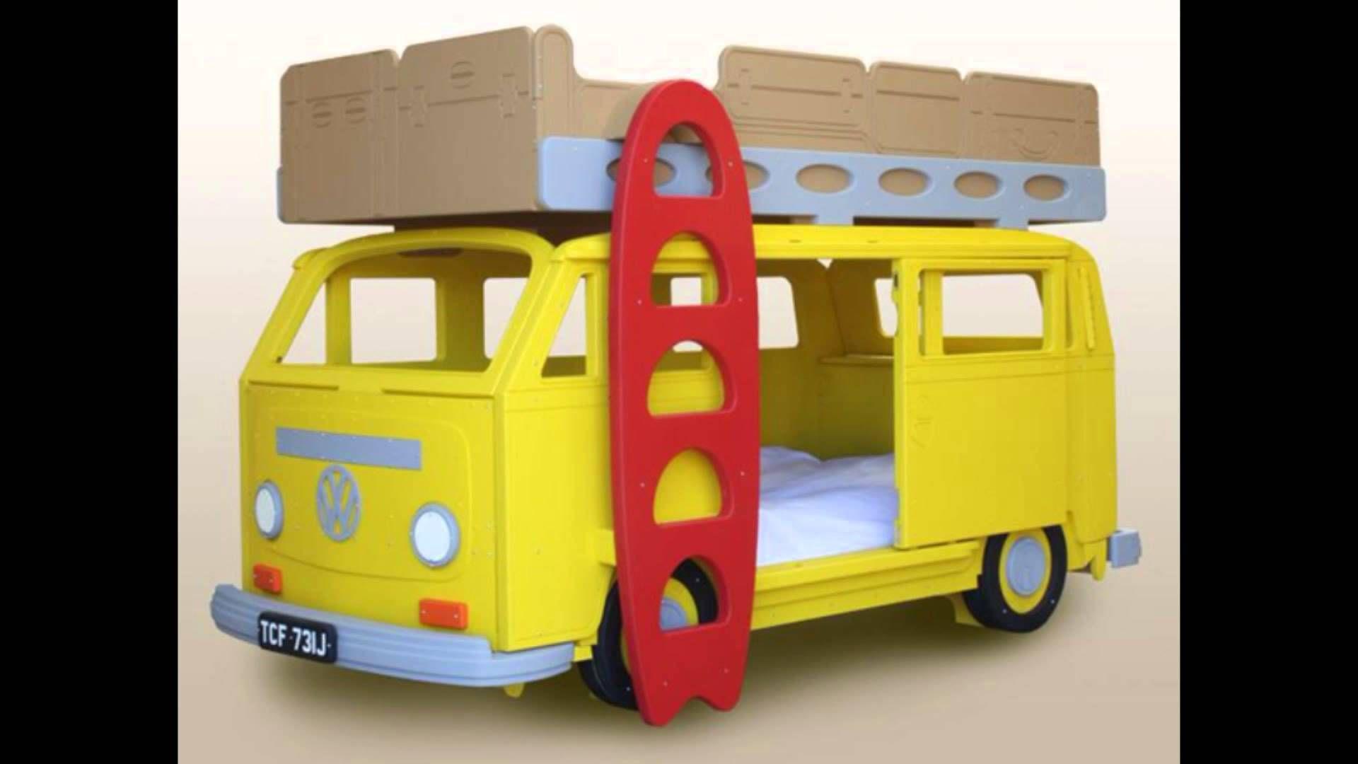 De Design Lima En Para Camas PeruPeke's Niños Carros Forma qLGSzpUMV