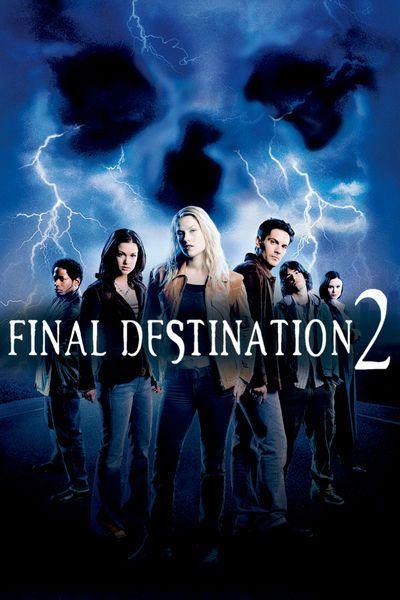 Final Destination 2 (2003)