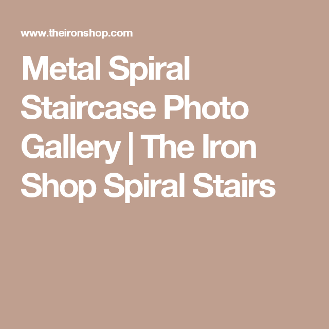 Best Metal Spiral Staircase Photo Gallery Spiral Staircase 400 x 300