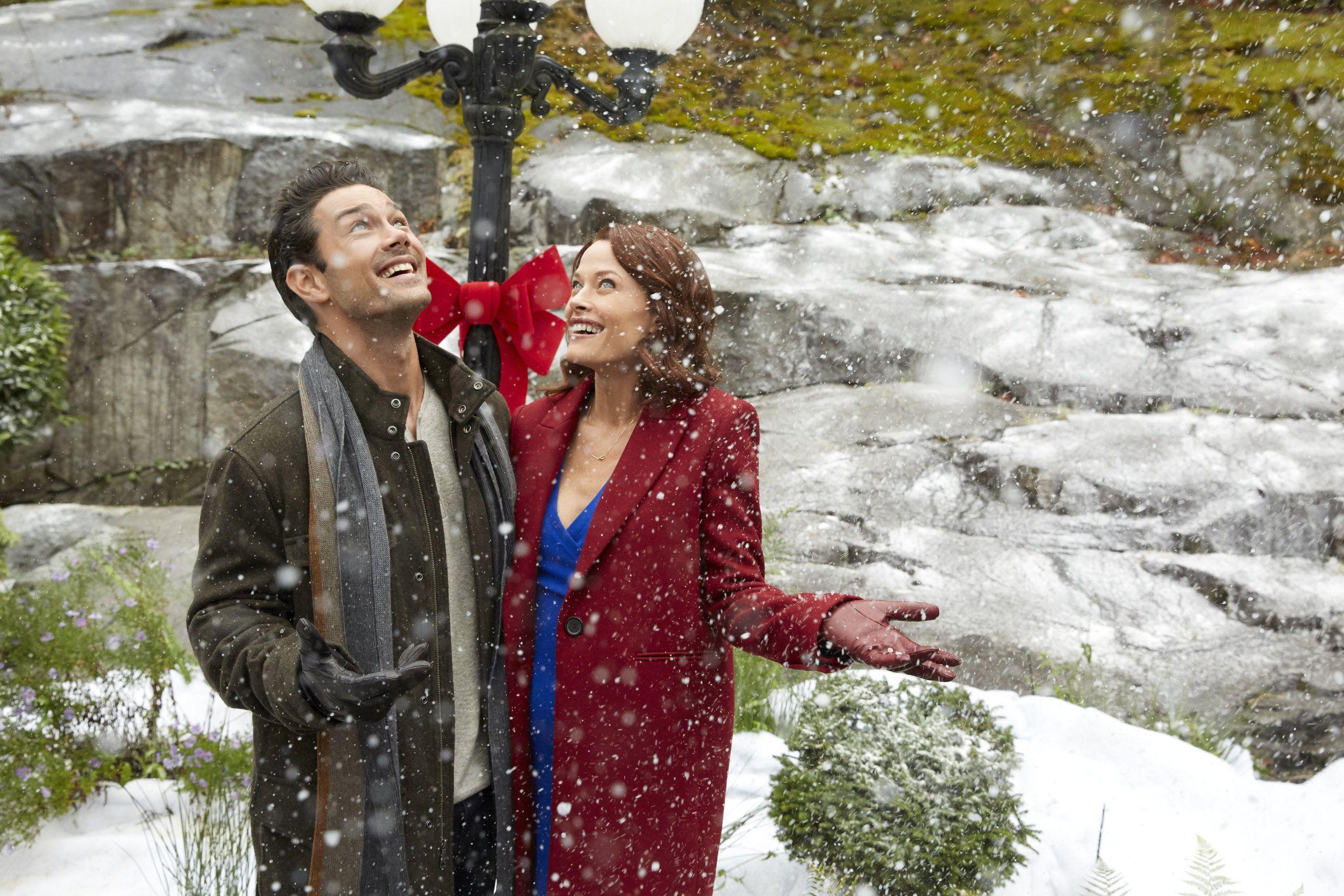 A Christmas Star Cast.Hope At Christmas Cast Hallmark Movies And Mysteries