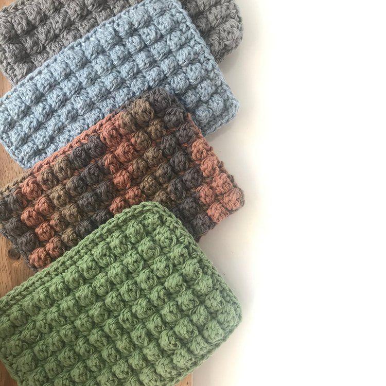 Super Scrubby Dish Cloth | Crochet scrubbies, Crochet ...