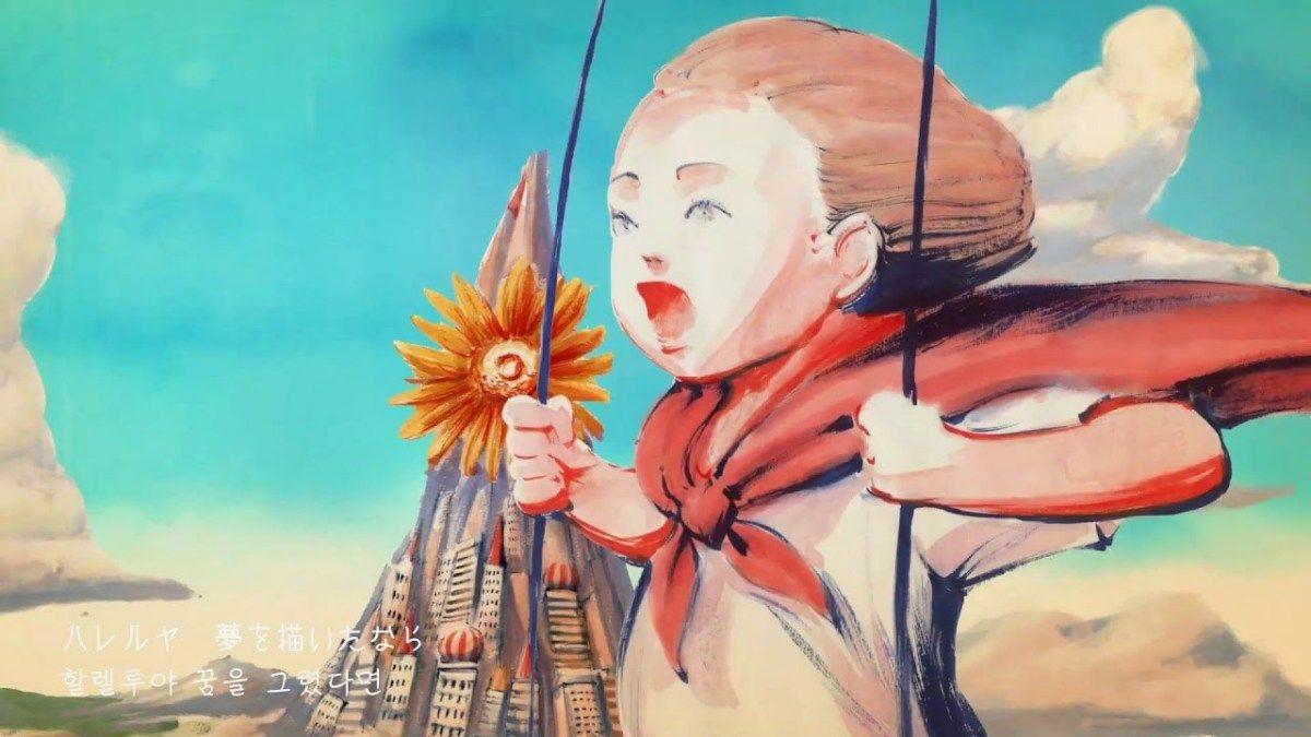 Kenshi Yonezu Lakukan Cover Lagu Yang Pernah Diciptakannya