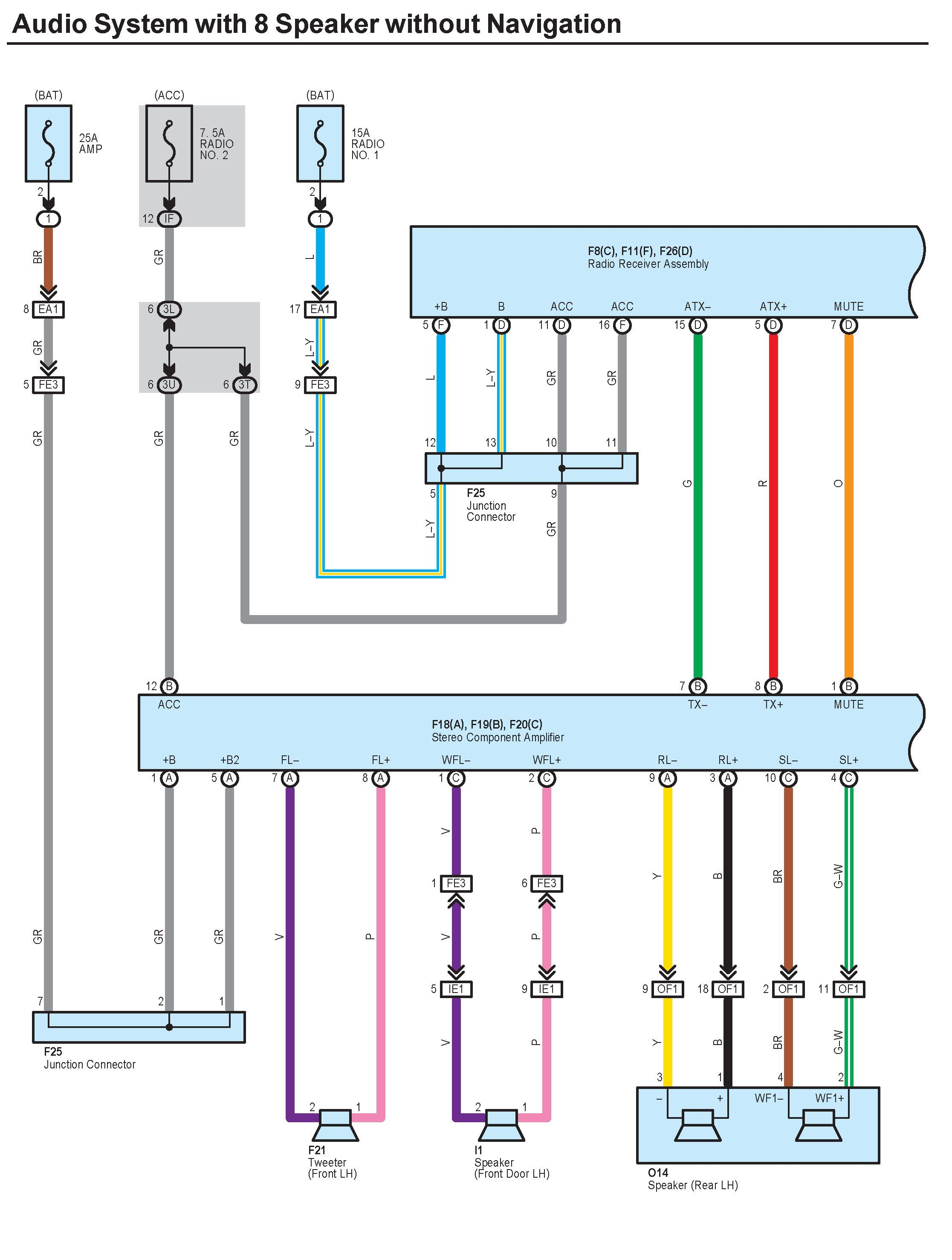 hight resolution of 2007 camry wiring diagram