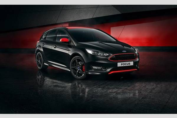 2016 Ford Focus Red And Black Edition Review Price Ford Focus Ford Motorsport Car Ford