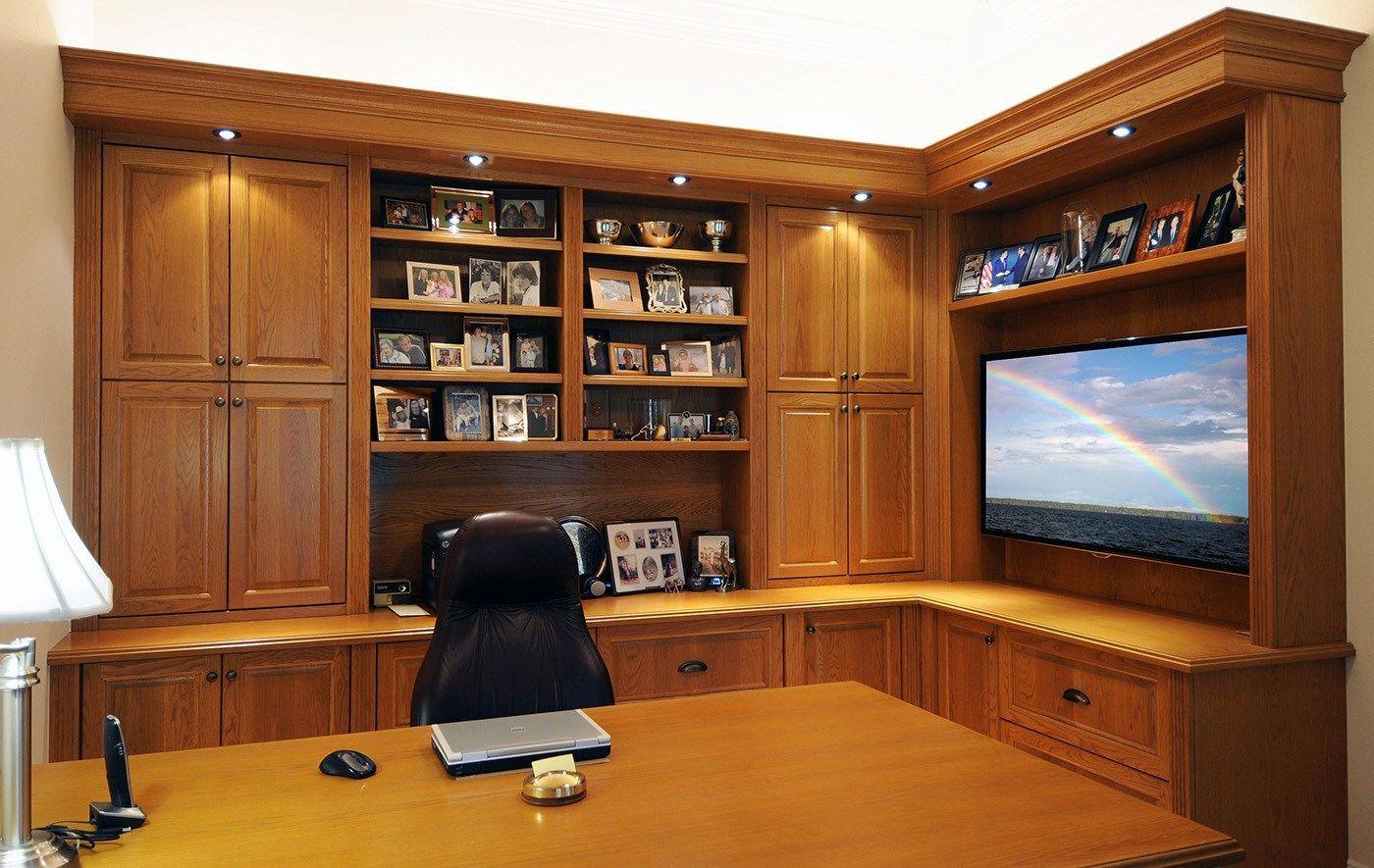 built in office furniture ideas interior design home