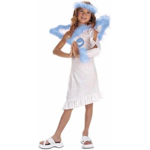 Child's Bratz Cloe Costume