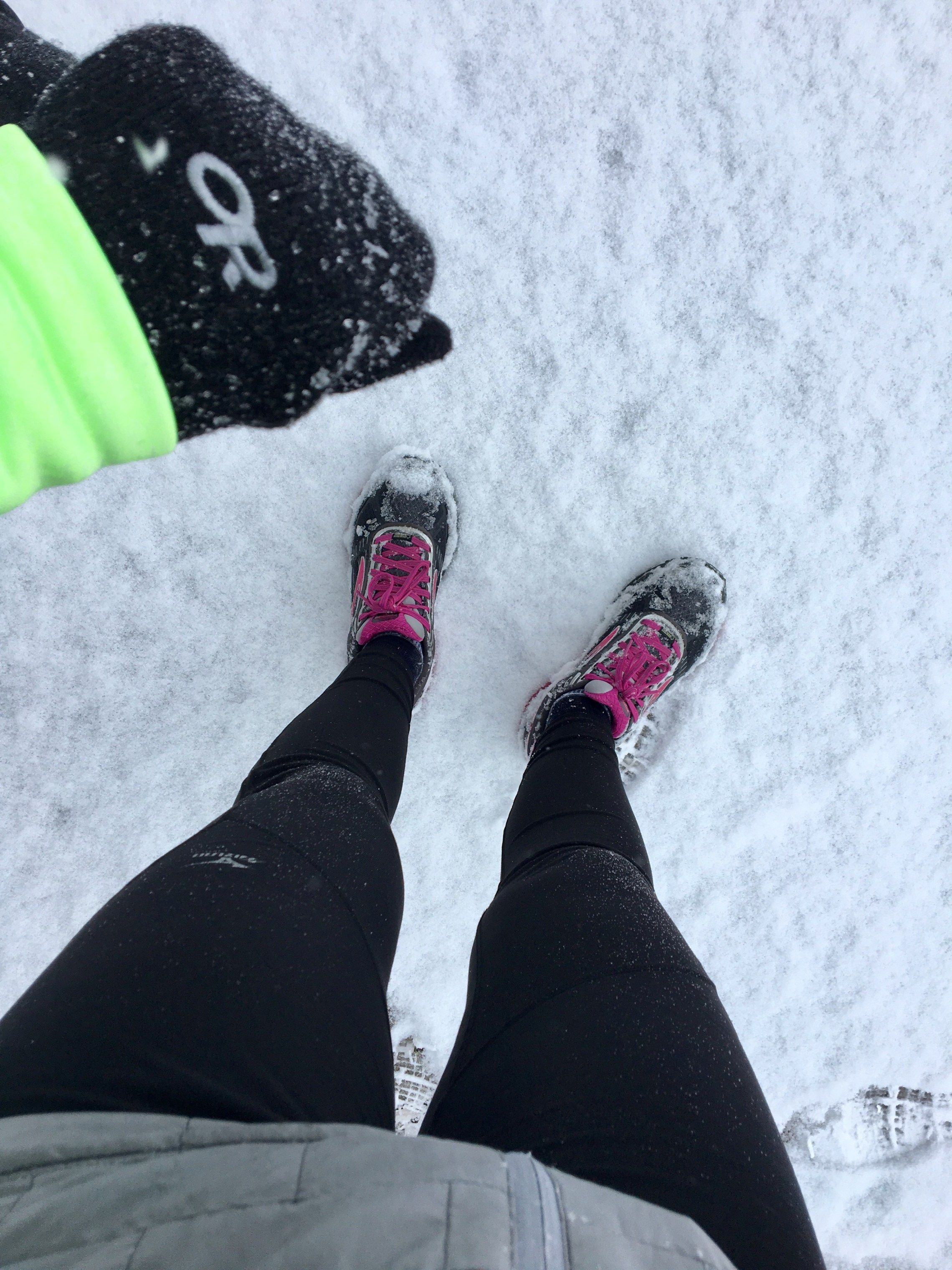 8 Winter Running Tips to Conquer the Season | Healthy Habits