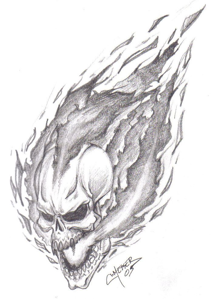 Gothic Skull Drawings The Way For Tattoo Art Eagle Hand Drawing Check Out Skulls Drawing Evil Skull Tattoo Drawings
