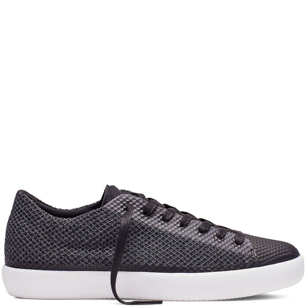 Converse All Star Modern Low Black/Dark Grey/White black/dark grey/ · White  SneakersWhite ShoesShoes ...