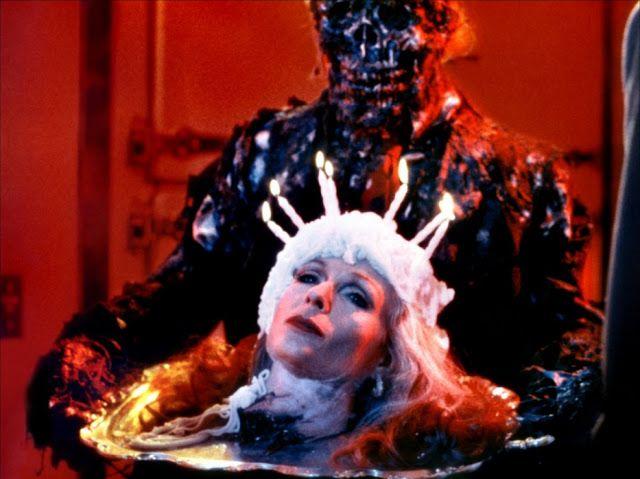 NEW Officially Licensed Creepshow Harry Halloween Mask Horror Zombie Savini Tom