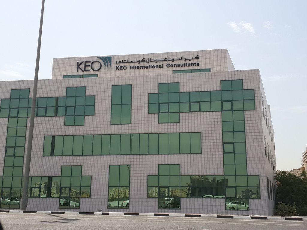 Job Vacancy At KEO International Consultants In Uae,Kuwait