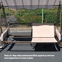 Fixing Patio Chairs