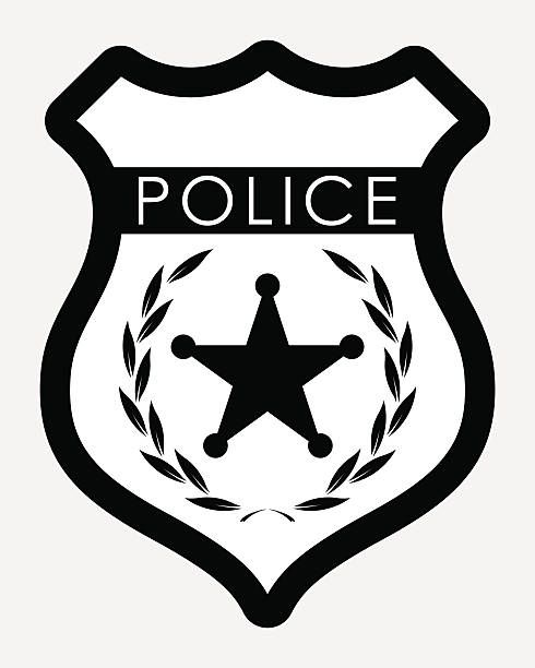 ingenious clipart police badge clip art vector images illustrations rh pinterest com police badge clip art free free police badge clipart