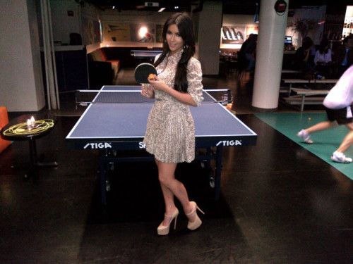 21 photos of famous people playing ping pong mis cosas pinterest rh pinterest com