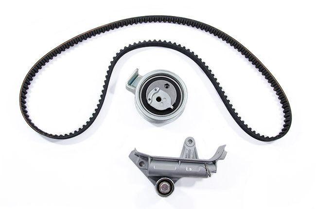 Timing Belt Kit (Standard) / 1.8T #Volkswagen #Audi #