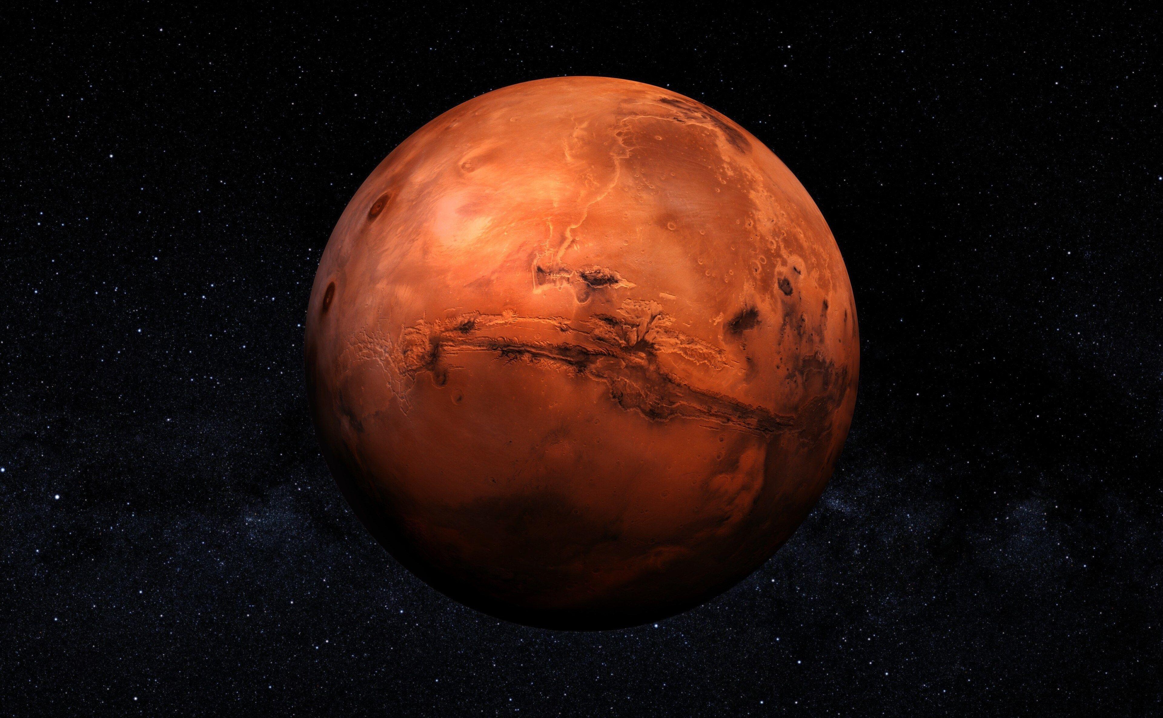 3840x2370 Mars 4k Full Screen Wallpaper For Desktop Mars Wallpaper Mars Planet Planets