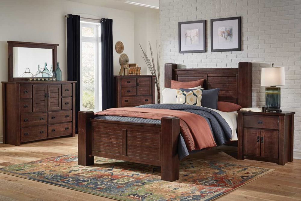 Latitude 5 Piece King Bedroom Set King Bedroom Sets King