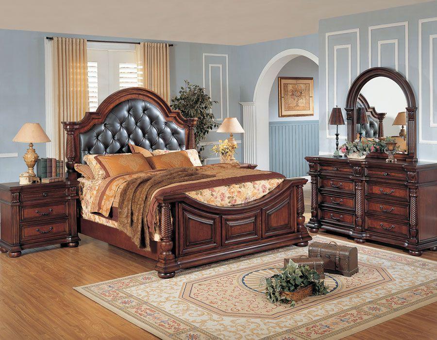 Resultado de imagen para recamaras modernas y elegantes ANTIGUOS - recamaras de madera modernas