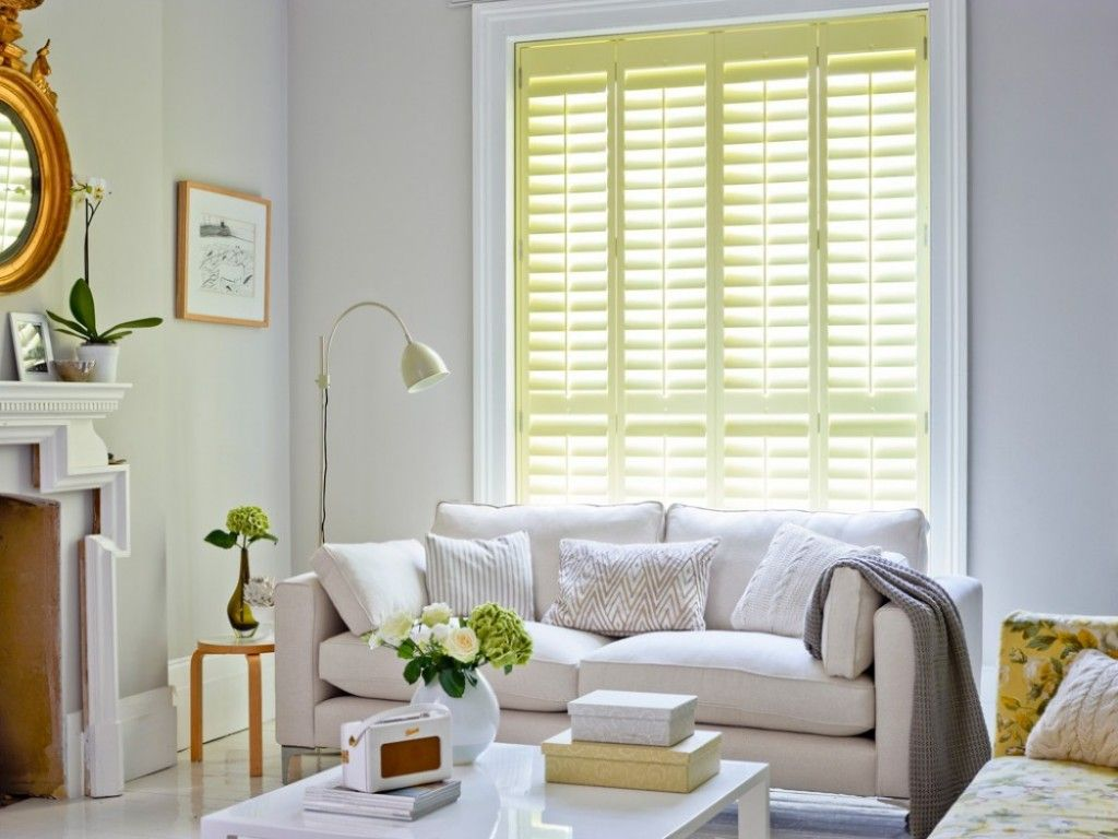 Inspirational Image Gallery for Shutters from B | Coloured ...