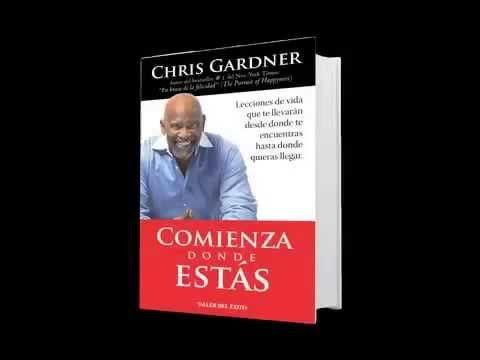 Chris Gardner Es Un Hombre De Negocios Experimentado Y Con Imaginación Para Cerrar La Venta Pero Con Un Empleo Muy Por D En Busca De La Felicidad Libros Leer