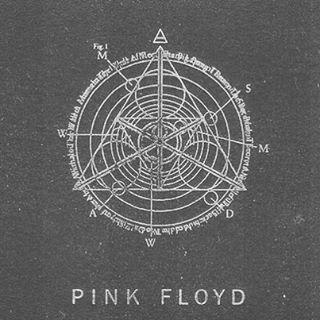 Pink Floyd #sacredgeonetry art. Keeping my head astral. #pinkfloyd #zone #designweek #inspiration