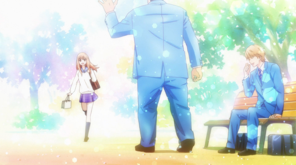 6 Anime Like Ore Monogatari!! (My Love Story