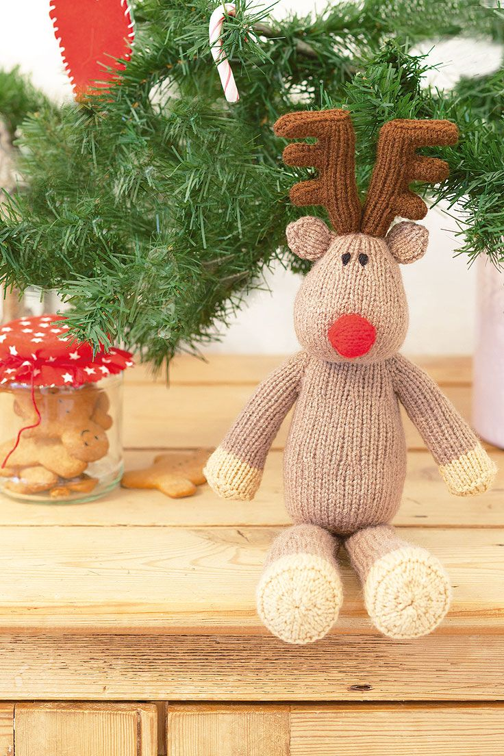 Free knitting patterns | Decorating, Toy and Child