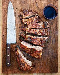 Cumin And Coriander Grilled Lamb Ribs Recipe Lamb Ribs Grilled Lamb Ribs Recipe Wine Recipes