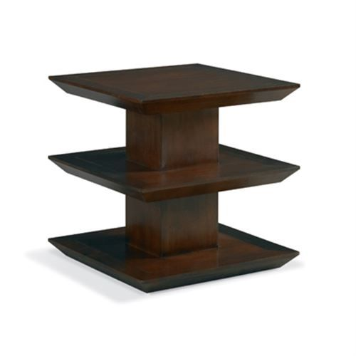 3 Tier Side Table Sherrill Furniture Furniture Side Tables Side Table