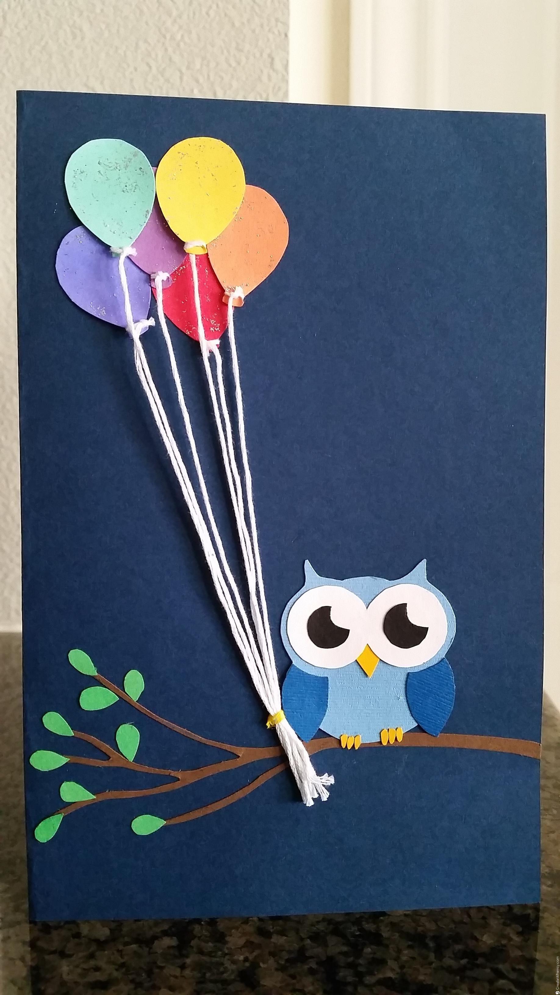 Easy Homemade Birthday Card Ideas For Dad Valoblogi Com