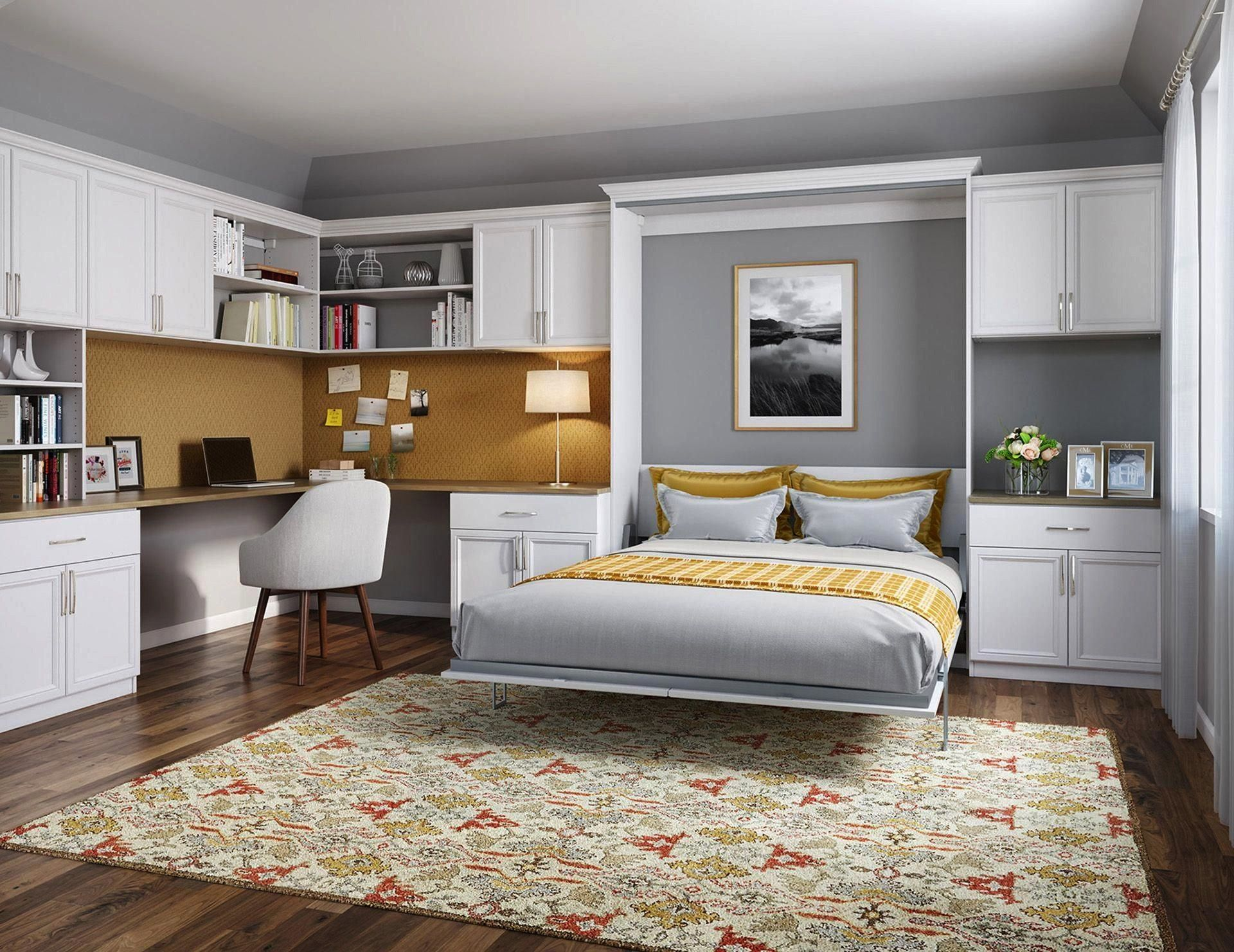 Murphy beds allow you to maximize your space by creating multifunction Highend Murphy beds allow you to maximize your space by creating multifunction Highend Murphy beds...